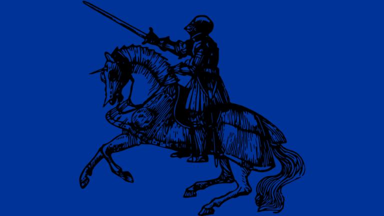 Ridder zonder vrees of blaam