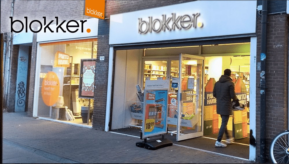 Blokker